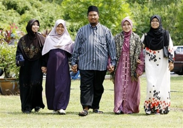 Polygamy Afghanistan